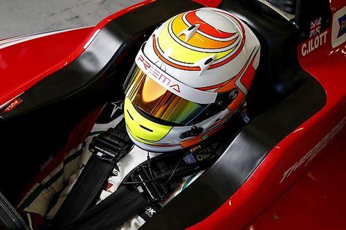 Ilott op pole voor eerste F3-race Pau