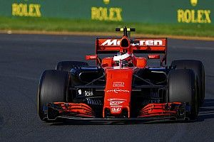 McLaren s'attend à souffrir à Shanghai