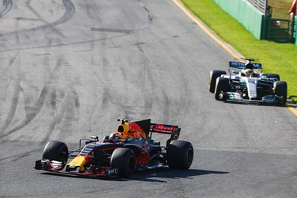 F1 突发新闻 沃尔夫:输掉比赛是因为法拉利更快