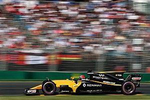 F1中国大奖赛蓄势待发 BP和嘉实多携手雷诺强势回归