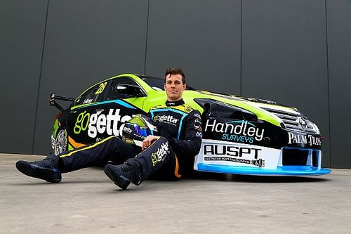 Le Brocq joins Nissan Supercars line-up