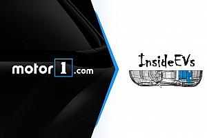 General Noticias Motorsport.com Motor1.com compra InsideEVs.com