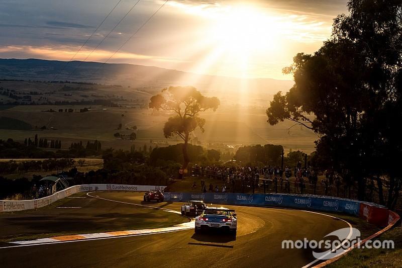 Sixty-car Bathurst entry list revealed