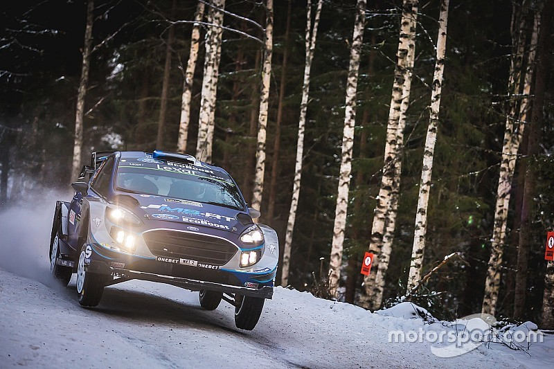 FIA to clamp down on excessive WRC stage speeds