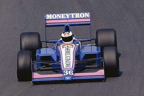"Morre belga ""excêntrico"" que apoiou equipe de F1 dos anos 1980"