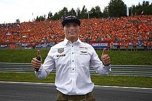 F1 ingin gelar GP Belanda di sirkuit jalanan