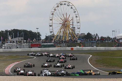 La Formule Renault Eurocup bascule dans la seconde moitié de saison au Nürburgring