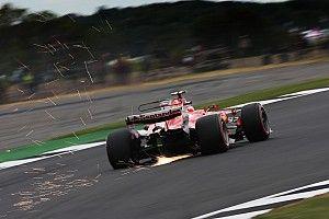 Los pilotos se enfrentarán a un nuevo reto de DRS en la curva 1 de Silverstone