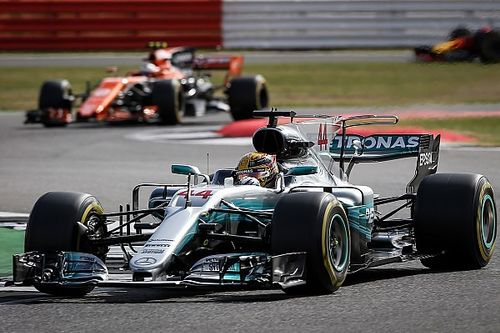 Inside Line F1 Podcast: Where's Mclaren's Support For Hamilton?