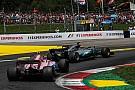 F1 La FIA busca igualdad de motores entre equipos cliente y oficiales