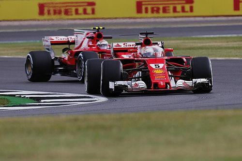 Grand Prix van Groot-Brittannië: De onderlinge kwalificatieduels