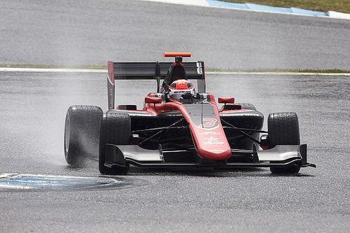 Estoril - George Russell, protégé de Mercedes, est en tête