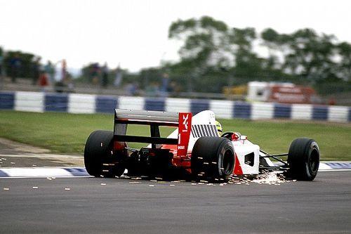 День рождения Сенны: все машины Айртона в Формуле 1