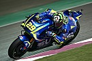 "MotoGP Iannone vows to make Qatar crash ""first and last"" of 2017"