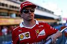 Bottas túl jó, Räikkönen túl kevés vízhordónak: Kimi bajban?