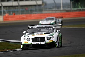 Blancpain Endurance Race report Bentley triumphs in six-hour Paul Ricard Blancpain race