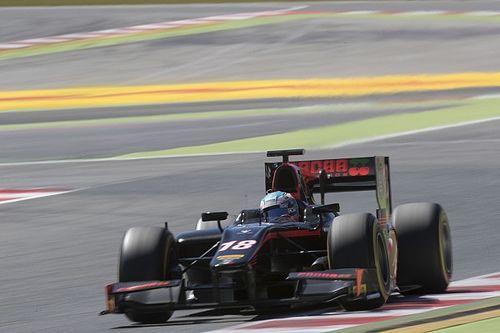 Nick De Vries punito per l'incidente con Antonio Fuoco in Gara 2