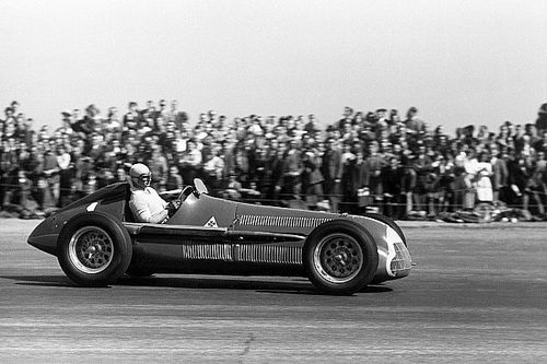 Эволюция машин Формулы 1: 1950-2019