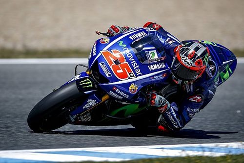 MotoGP to revert to stiffer front tyres after vote