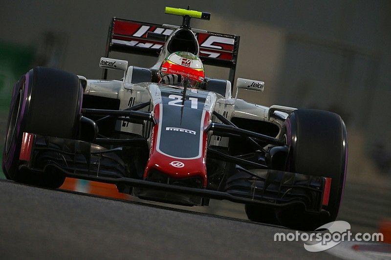 Galeri: Haas'ın 2016'dan bu yana yarıştığı tüm araçlar