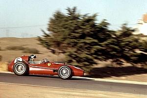 Mike Hawthorn, el primer campeón británico de F1