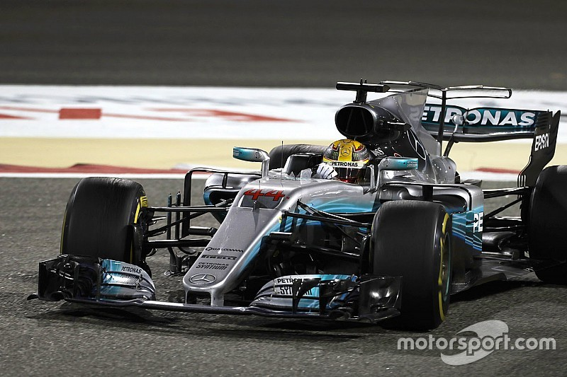 "Hamilton: Pit entry penalty ""completely my fault"""