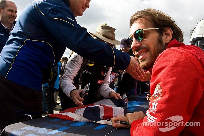 Vergne torna nel WEC al Fuji sostituendo Duval alla TDS Racing