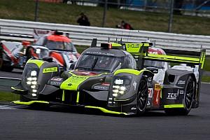 WEC Noticias de última hora ByKolles podría dar por acabada su temporada tras Nürburgring