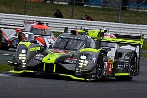 ByKolles unlikely to continue past Nurburgring WEC round