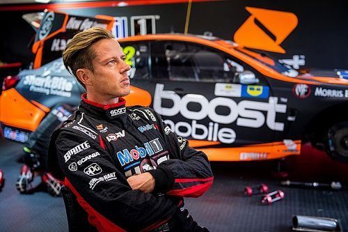 Courtney says Winton tangle 'another kick in the face'