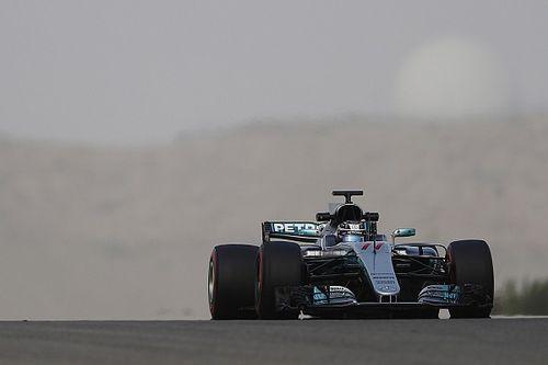 Test Bahrain, Day 2: Bottas è il più veloce, ma Vettel chiude vicino