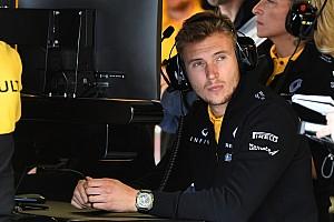 Сироткин: Только в прошлом году я понял, насколько люблю гонки
