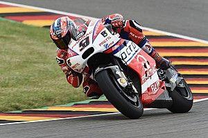 Petrucci blijft Pramac Ducati in 2018 trouw