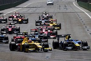 """F2 """"a waste of time"""" without clear F1 path"""