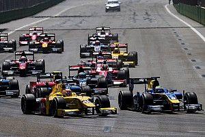 """الفورمولا 2 """"مضيعة للوقت"""" من دون طريق واضح إلى الفورمولا واحد"""