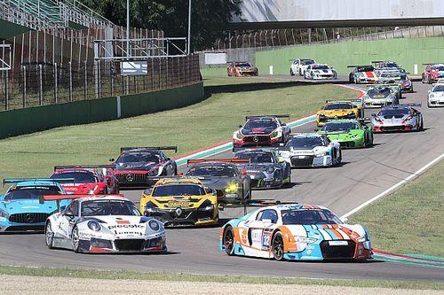 12 Ore di Imola: trionfo Audi con Parhofer-Edelhoff-Felbermayr-Fornè