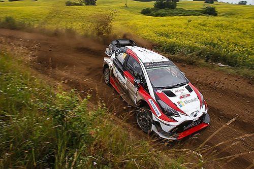 【WRC】トミ・マキネン「昨日に続き、厳しい1日となってしまった」