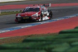 DTM-testdag Hockenheim: Paffett opnieuw het snelst