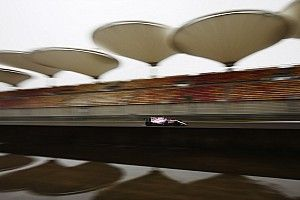 FIA konfirmasi rencana medis GP Tiongkok