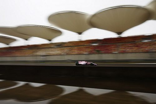 FIA confirms hospital plan for Chinese GP