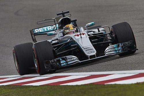 Hamilton vince in Cina davanti a Vettel. Entusiasma Verstappen