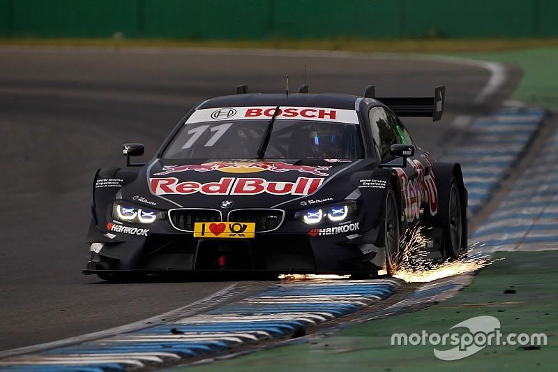"""Marco Wittmann: """"Trendwende"""" für BMW in der DTM 2017 am Norisring?"""