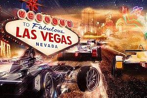 Video, le quattro gare di qualifica della VISA Vegas eRace