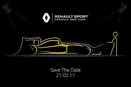 Renault: sarà svelata il 21 febbraio la nuova arma di Hulkenberg