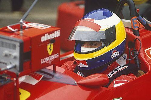 Vent'anni senza Michele Alboreto