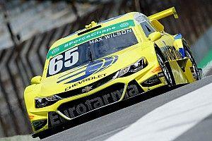 Max Wilson é mais veloz no TL2; Fraga é 4º e Barrichello 23º