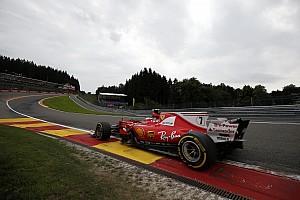 F1 Reporte de prácticas Kimi voló en la práctica de este sábado