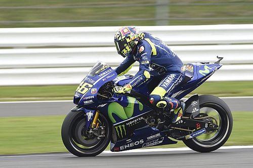 MotoGP-Star Valentino Rossi aus dem Krankenhaus entlassen