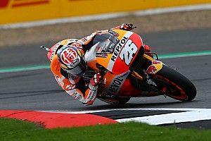 Pedrosa nantikan balapan di San Marino
