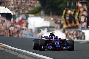 Fórmula 1 Noticias Sainz, 10º en Spa: